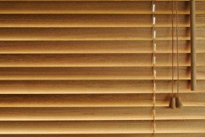 Kwikfynd Timber Blinds