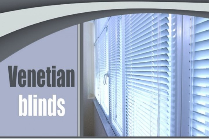 Brilliant Window Blinds Venetian Blinds 720 480